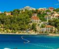 Nyaraljon a horvát tengerparton …