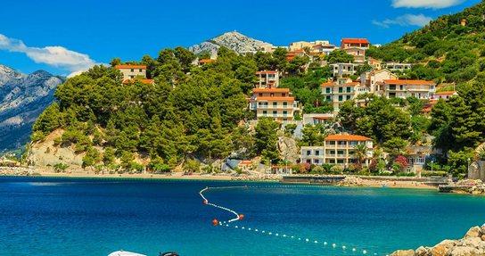 Horvát tengerparti ingatlanok minden igényre!